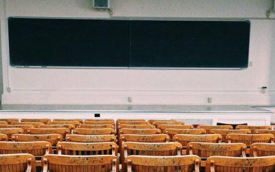 How an educational institute nurtures apprenticeship