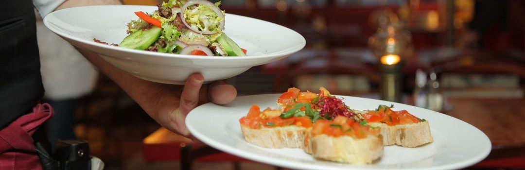 Building An Appetite for Skill-Based Employment in Restaurant and Food sector
