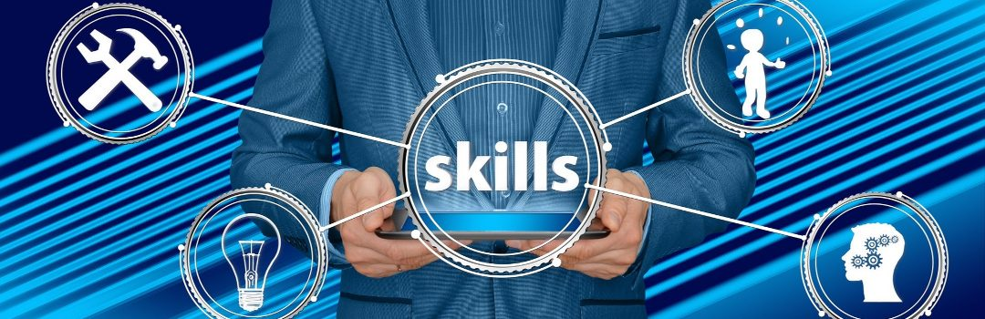 Skill Training – indispensable to job excellence