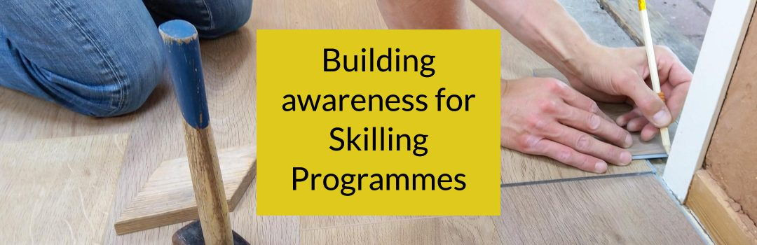 Study Finds 70% Youth Not Aware of Skilling Programmes