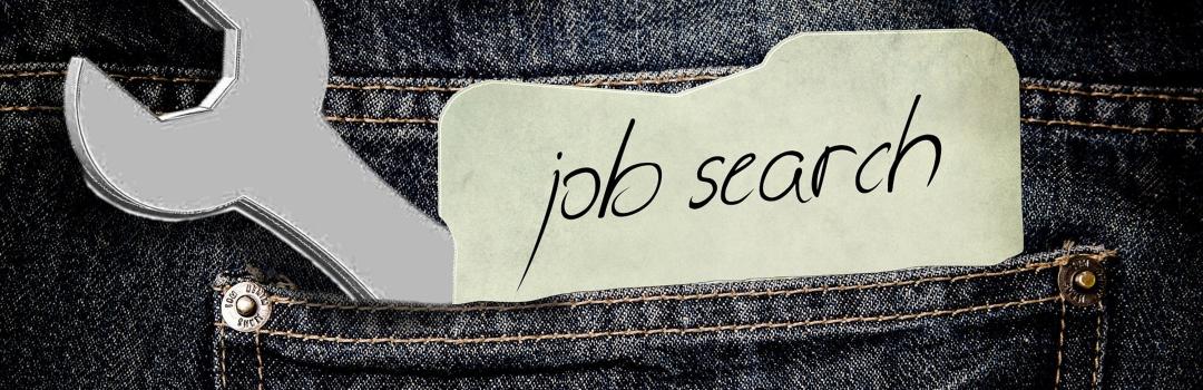 Job Search Mechanical