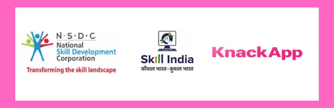 NSDC And KnackApp to Provide Career Guidance