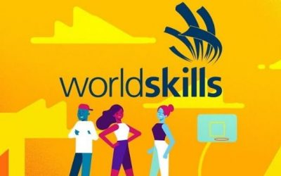 Team India Gears Up for WorldSkills International Competition 2019