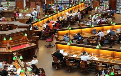 How Campuses Are Making Students Job-ready