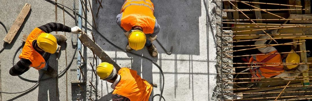 CREDAI to Train 13,000 Construction Workers