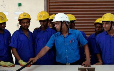 Pre-apprenticeships: Preparing Youth for Vocational Training