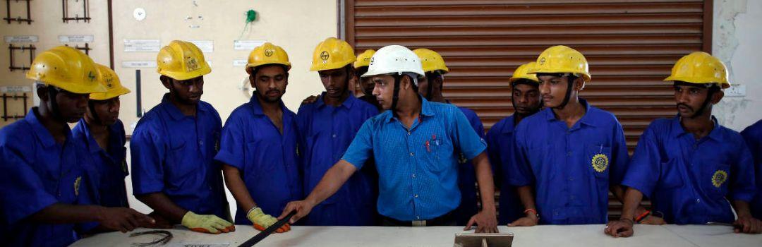 Pre-apprenticeships