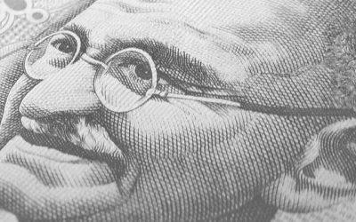Mahatma Gandhi – The first propagator of Skill India
