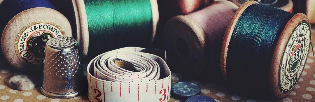 Women tailoring training