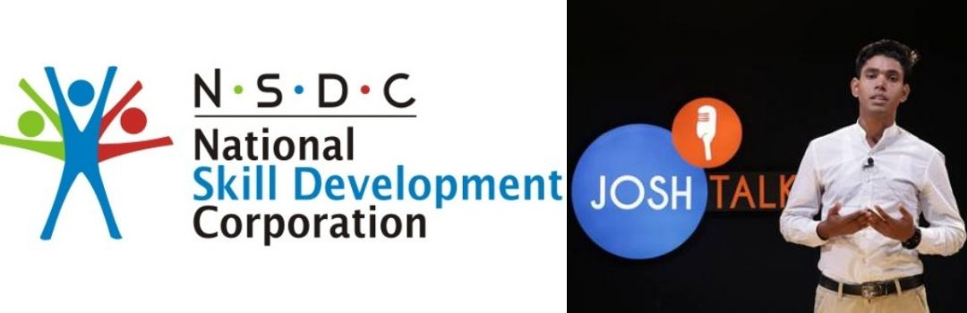 NSDC Josh Talks