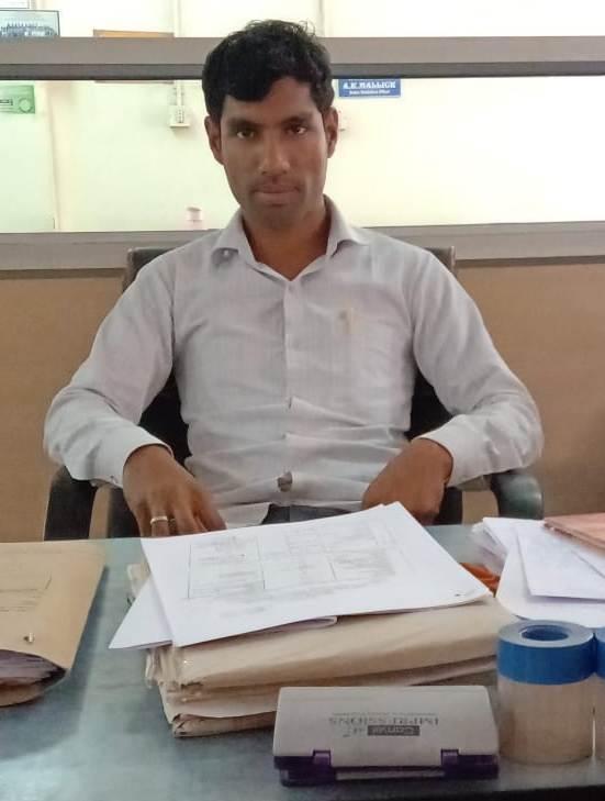 Shahrukh Mansuri