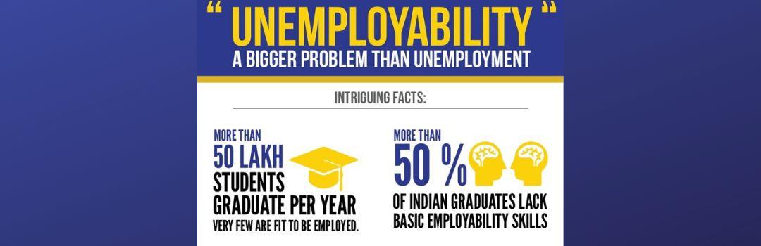 unemployability a bigger problem than unemployment