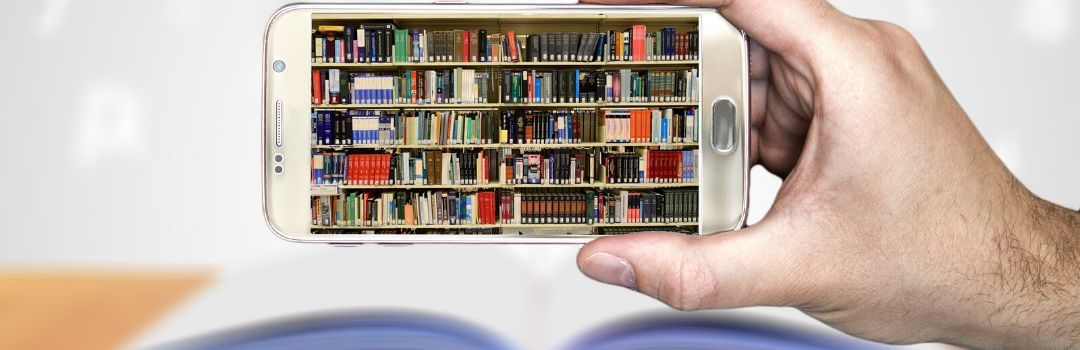 The role of online learning libraries for businesses