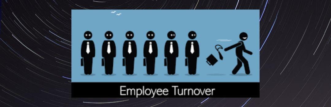 employee turn over