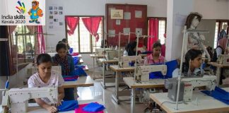 Kerala skills event 2020