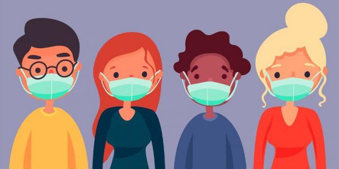 Mask for NGO