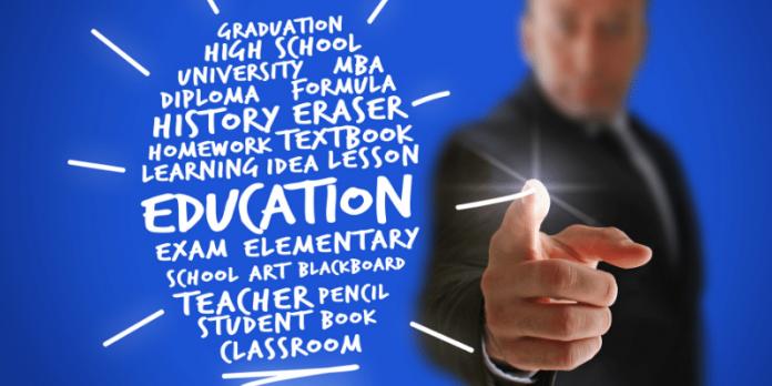 New education structure of Telangana