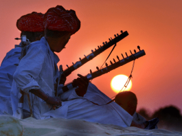 Skills development in Rajasthan